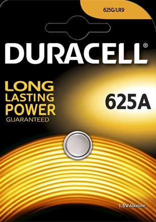 DURACELL 625 PX PİL